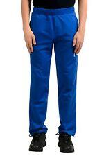 "Emporio Armani EA7 ""Train Big"" Men's Blue Track Sweat Pants Size M L XL 2XL"