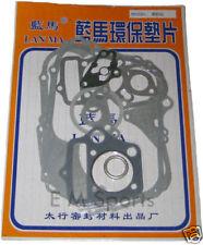 Super Mini Pocket Bike Parts Engine Motor Gasket Set 110cc x15 x18 x19 x22