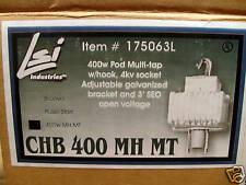 400 Watt Grow Light Metal Halide MH ballast NIB