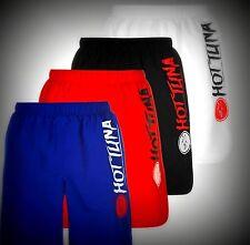 Nuevo Para Hombre Hot Tuna elegante logotipo Board Shorts Pantalones Bañadores Talla S-3XL
