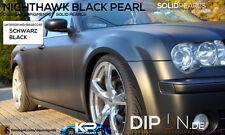 Plasti Dip® Nighthawk Black Schwarz Matt & KandyDip® Glänzend Gloss 2,5 - 10 L