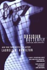 Obsidian Butterfly (An Anita Blake, Vampire Hunter, Book 9), Hamilton, Laurell K