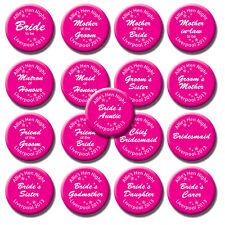 Personalizado Gallina night/party/do Pin insignias - 58mm - * comprar 4 obtenga 1 gratis *