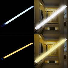 30cm LED Touch Sensor Switch Light Closet Lamp Under Cabinet Wall Light Night