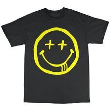 Evil Acid House T-Shirt 100% Cotton Rave Roland TB-303 Ecstacy Music Phuture