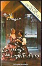 I GRANDI ROMANZI STORICI # 456 - RUTH LANGAN