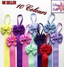 Hair Bow Holders/Ribbons - 62cm x 2.5cm