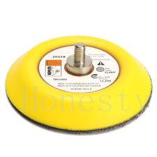 "Polishing Sander Backer Plate Napping Hook And Loop Sanding Disc Pad 2""/3""/4"""