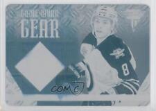 2012-13 Panini Rookie Anthology 4 Alexander Burmistrov Winnipeg Jets Hockey Card