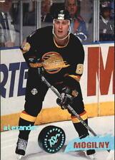1995-96 Stadium Club Hockey Cards Pick From List