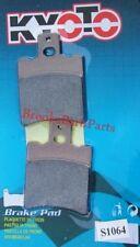 YAMAHA CW 50 RS (5FXJ/VG5SA BW S)190mm front disc 2000 KYOTO FRONT  BRAKE PADS