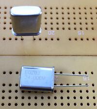 Reloj de cuarzo 24.000MHz 24MHz HC-49U euroquartz de cristal de de alta velocidad USB 18pF ATF