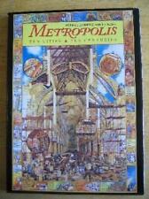 Metropolis Ten Cities Ten Centuries, Albert Lorenz 1996