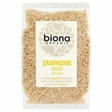 Biona Jasmine Rice Brown Organic 500g