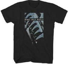 Nine Inch Nails Pretty Hate Machine Lightweight Shirt (SML-2XL) badhabitmerch