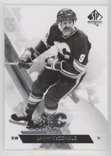 Verzamelkaarten: sport IJshockey 15/16 SP AUTHENTIC LEGENDS #120 LANNY MCDONALD FLAMES *19408