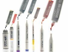 (46 EUR/100 ml) COPIC VARIOUS INK Nachfülltinte, verschiedene Farben für Marker