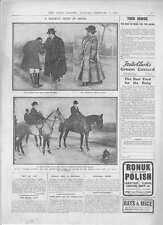 1911 España caza venta de la rubia reina recordaremos
