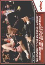 2013 Topps Best of WWE Bronze #92 Paul Heyman's Fight Against Mr. McMahon