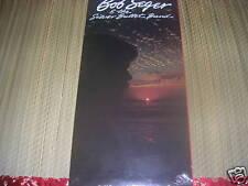 Bob Seger - The Distance CD longbox sealed OOP RARE NEW