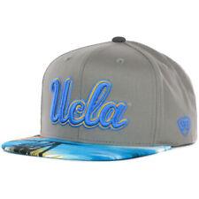 UCLA Bruins Top of the World Summer Shoreline Beach Snapback Cap Hat