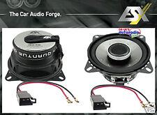 passend für VW Polo 6N Classic Stufenheck  ESX Lautsprecher vorne