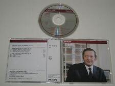 VIEUXTEMPS & GRUMIAUX/VIOLIN CONCERTOS 4&5, ROSENTHAL(PHILIPS/416 889-2)JAPAN CD