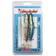 Sidewinder BASS PACK cicerelli