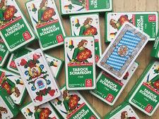 Ab 1,49 € je Spiel - Schafkopfkarten von ASS - Schafkopf - Tarock