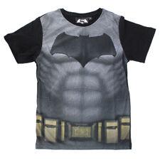 Batman vs. Superman Kinder T-Shirt - Bat Costume