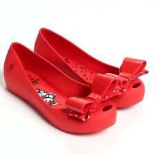 Melissa Shoes Enfants Williams Minnie Mouse Bow