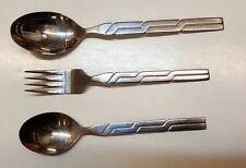 New listing Farberware Crossway Choice Silverware Piece Stainless Flatware