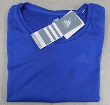ADIDAS Supernova Women's Performance Running Top Shirt Blue S, XL NEW