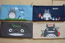 My Neighbour Totoro Pencil Case Cartoon