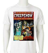 6f96a529 Creepshow Dri Fit graphic T-shirt moisture wicking retro 80s movie SPF tee