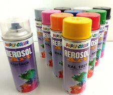 Dupli Color Aerosol Art Sprühlack Lackspray Sprühdose 400 ml GLÄNZEND [Farbwahl]