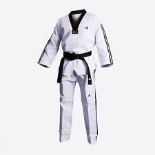 New adidas ADIFLEX Taekwondo Uniform CLIMACOOL Taekwondo TKD Dobok WTF APPROVED
