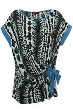 X Two T Shirt Tunika Dana Damen Lagenlook Plusgrße