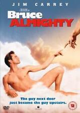 Bruce Almighty (DVD, 2003) As New & Sealed  Morgan Freeman, Jim Carrey, Philip B