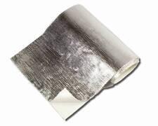 """Thermo-Tec calore barriera 12 """"X 12"""" Adesivo supportato"""