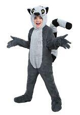 Child Lemur Costume
