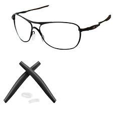 Tintart Rubber Kit Replacement Earsocks & Nose Pads for-Oakley Crosshair 2012