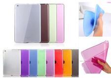 """For iPad Air 2 Air 1 Case mini 1 2 3 mini 4 Clear TPU for iPad 9.7"""" Air One TWO"""