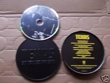 Texas, così ID Friend Maxi-CD M -/M-Limited Edition TIN BOX VERTIGO texcx9 UK