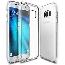 Ultra Delgado transparente Gel Suave tapones de plástico transparente para Samsung Funda C91