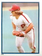 1983 Topps Stickers Baseball - Pick A Player