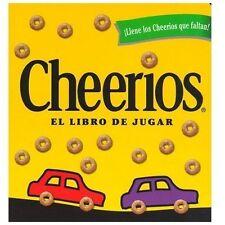 Cheerios El Libro De Jugar: By Wade, Lee