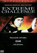 Extreme Challenge DVD