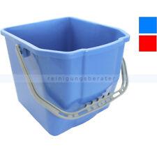 Putzeimer für Reinigungswagen 18 L Wischeimer Reinigungseimer Eimer Putzeimer