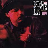 Rubén Blades y Son del Solar...Live! by Ruben Blades...